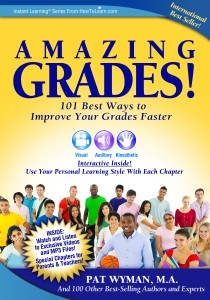 Amazing Grades